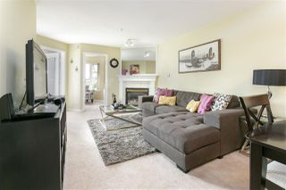 """Photo 9: 303 1999 SUFFOLK Avenue in Port Coquitlam: Glenwood PQ Condo for sale in """"KEY WEST"""" : MLS®# R2287168"""