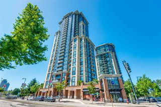 """Photo 1: 1402 10777 UNIVERSITY Drive in Surrey: Whalley Condo for sale in """"City Point"""" (North Surrey)  : MLS®# R2289441"""
