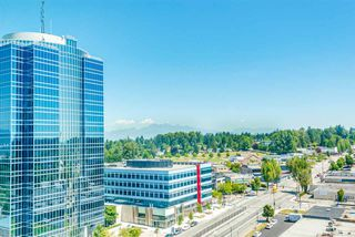 """Photo 9: 1402 10777 UNIVERSITY Drive in Surrey: Whalley Condo for sale in """"City Point"""" (North Surrey)  : MLS®# R2289441"""