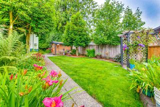Photo 20: 3739 SKYE Place in Port Coquitlam: Lincoln Park PQ House for sale : MLS®# R2290090
