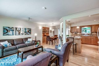 Photo 3: 3739 SKYE Place in Port Coquitlam: Lincoln Park PQ House for sale : MLS®# R2290090