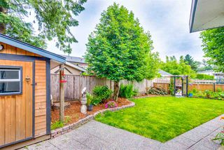 Photo 19: 3739 SKYE Place in Port Coquitlam: Lincoln Park PQ House for sale : MLS®# R2290090