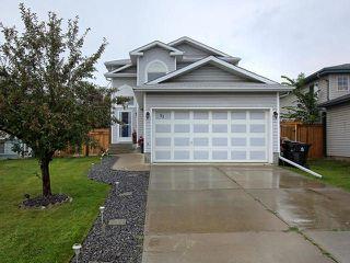 Main Photo: 31 Landsdowne Drive: Spruce Grove House for sale : MLS®# E4125293