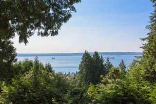Main Photo: 2058 RUSSET Way in West Vancouver: Queens House for sale : MLS®# R2297483