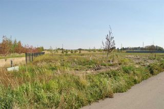 Photo 3: 31 GREENFIELD Link: Fort Saskatchewan Vacant Lot for sale : MLS®# E4128533