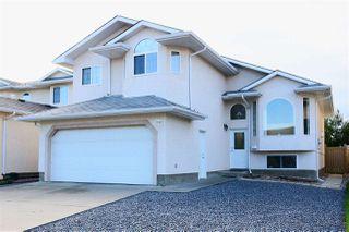 Main Photo: 13425 159A Avenue in Edmonton: Zone 27 House for sale : MLS®# E4128557