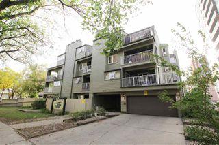 Main Photo: 206 10138 116 Street in Edmonton: Zone 12 Condo for sale : MLS®# E4128675
