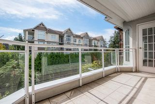 "Photo 20: 305 15290 18 Avenue in Surrey: King George Corridor Condo for sale in ""Stratford By The Park"" (South Surrey White Rock)  : MLS®# R2305593"