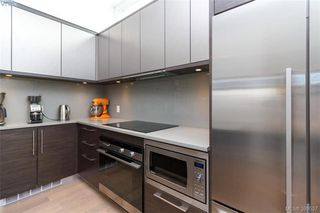 Photo 9: 3 21 Ontario St in VICTORIA: Vi James Bay Row/Townhouse for sale (Victoria)  : MLS®# 797223
