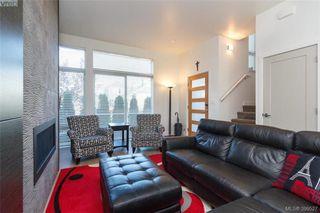 Photo 5: 3 21 Ontario Street in VICTORIA: Vi James Bay Townhouse for sale (Victoria)  : MLS®# 399527