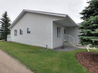 Photo 26: 122 4408 37 Street: Stony Plain House Half Duplex for sale : MLS®# E4129600