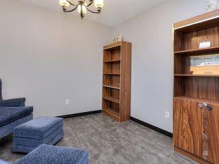 Photo 14: 122 4408 37 Street: Stony Plain House Half Duplex for sale : MLS®# E4129600