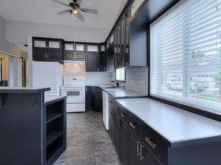 Photo 2: 122 4408 37 Street: Stony Plain House Half Duplex for sale : MLS®# E4129600