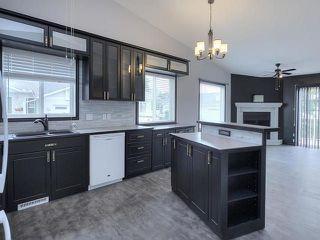 Photo 4: 122 4408 37 Street: Stony Plain House Half Duplex for sale : MLS®# E4129600