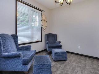 Photo 5: 122 4408 37 Street: Stony Plain House Half Duplex for sale : MLS®# E4129600