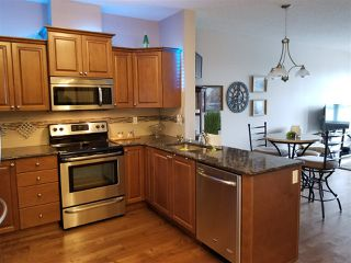 Photo 5: #417 9820 165 Street NW in Edmonton: Zone 22 Condo for sale : MLS®# E4130213