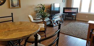 Photo 6: #417 9820 165 Street NW in Edmonton: Zone 22 Condo for sale : MLS®# E4130213