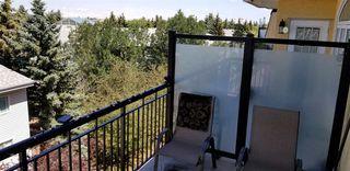 Photo 10: #417 9820 165 Street NW in Edmonton: Zone 22 Condo for sale : MLS®# E4130213
