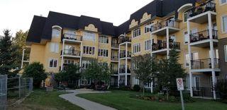 Photo 1: #417 9820 165 Street NW in Edmonton: Zone 22 Condo for sale : MLS®# E4130213