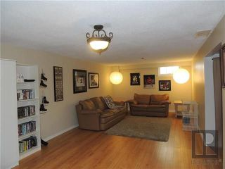 Photo 13: 1231 Warsaw Crescent in Winnipeg: Residential for sale (1Bw)  : MLS®# 1826289