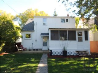 Photo 18: 1231 Warsaw Crescent in Winnipeg: Residential for sale (1Bw)  : MLS®# 1826289