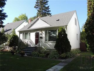 Photo 17: 1231 Warsaw Crescent in Winnipeg: Residential for sale (1Bw)  : MLS®# 1826289