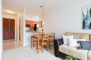 "Photo 5: 307 2525 W 4TH Avenue in Vancouver: Kitsilano Condo for sale in ""Seagate"" (Vancouver West)  : MLS®# R2309681"