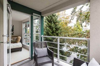 "Photo 12: 307 2525 W 4TH Avenue in Vancouver: Kitsilano Condo for sale in ""Seagate"" (Vancouver West)  : MLS®# R2309681"