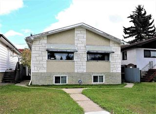 Main Photo: 12911 113 Street in Edmonton: Zone 01 House for sale : MLS®# E4131004