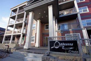 Main Photo: 306 5280 TERWILLEGAR Boulevard in Edmonton: Zone 14 Condo for sale : MLS®# E4131082