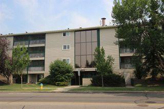 Main Photo:  in Edmonton: Zone 29 Condo for sale : MLS®# E4131524