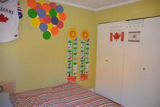 Photo 14: 3316 W 5TH Avenue in Vancouver: Kitsilano 1/2 Duplex for sale (Vancouver West)  : MLS®# R2314053