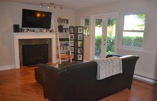 Photo 3: 3316 W 5TH Avenue in Vancouver: Kitsilano 1/2 Duplex for sale (Vancouver West)  : MLS®# R2314053