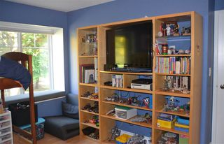 Photo 16: 3316 W 5TH Avenue in Vancouver: Kitsilano House 1/2 Duplex for sale (Vancouver West)  : MLS®# R2314053