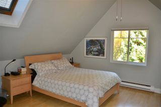 Photo 10: 3316 W 5TH Avenue in Vancouver: Kitsilano House 1/2 Duplex for sale (Vancouver West)  : MLS®# R2314053