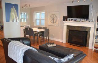 Photo 4: 3316 W 5TH Avenue in Vancouver: Kitsilano 1/2 Duplex for sale (Vancouver West)  : MLS®# R2314053