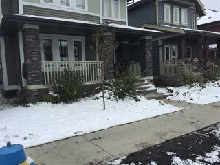 Photo 1: 4052 Morrison Way NW in Edmonton: Zone 27 House for sale : MLS®# E4132469