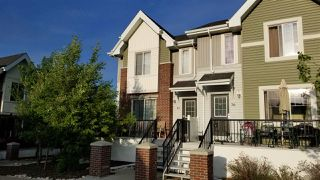 Main Photo: 72 2336 ASPEN Trail: Sherwood Park Townhouse for sale : MLS®# E4133590