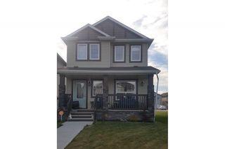 Main Photo: 12325 173A Avenue in Edmonton: Zone 27 House for sale : MLS®# E4133607