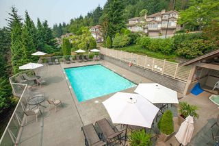 "Photo 4: 3 2979 PANORAMA Drive in Coquitlam: Westwood Plateau Townhouse for sale in ""Deercrest"" : MLS®# R2317801"