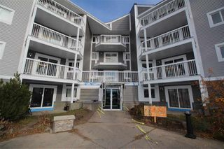 Main Photo: 114 5005 31 Avenue in Edmonton: Zone 29 Condo for sale : MLS®# E4134156
