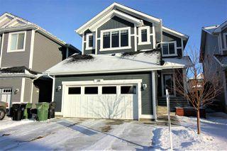 Main Photo: 199 SHEPPARD Circle: Leduc House for sale : MLS®# E4134431