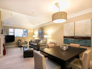 "Photo 2: 304 3088 W 41ST Avenue in Vancouver: Kerrisdale Condo for sale in ""LANESBOROUGH"" (Vancouver West)  : MLS®# R2323364"