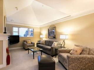 "Photo 4: 304 3088 W 41ST Avenue in Vancouver: Kerrisdale Condo for sale in ""LANESBOROUGH"" (Vancouver West)  : MLS®# R2323364"