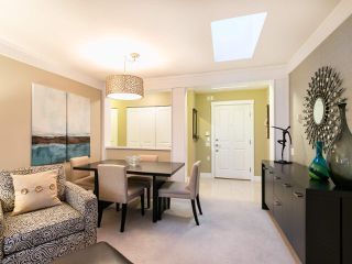 "Photo 6: 304 3088 W 41ST Avenue in Vancouver: Kerrisdale Condo for sale in ""LANESBOROUGH"" (Vancouver West)  : MLS®# R2323364"