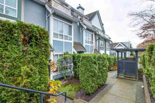 Main Photo: 7423 MAGNOLIA Terrace in Burnaby: Highgate Townhouse for sale (Burnaby South)  : MLS®# R2323862