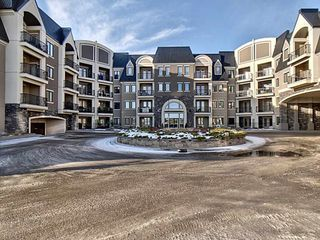 Main Photo: 110 6083 Maynard Way in Edmonton: Zone 14 Condo for sale : MLS®# E4136351