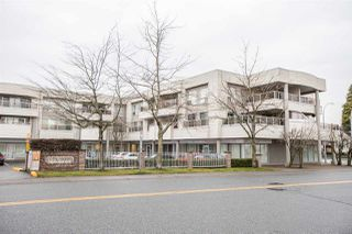 "Main Photo: 205 13771 72A Avenue in Surrey: East Newton Condo for sale in ""Newton Plaza"" : MLS®# R2325822"