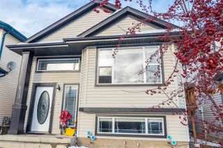 Main Photo: 633 Windross Crescent in Edmonton: Zone 30 House for sale : MLS®# E4139120