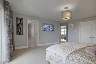 Photo 17: 4833 MACTAGGART Crest in Edmonton: Zone 14 House for sale : MLS®# E4139885